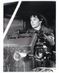 Jane Sherwin (Doctor Who) - Genuine Signed Autograph